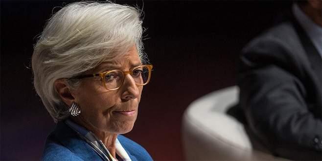 IMF Başkanı suçlu bulundu