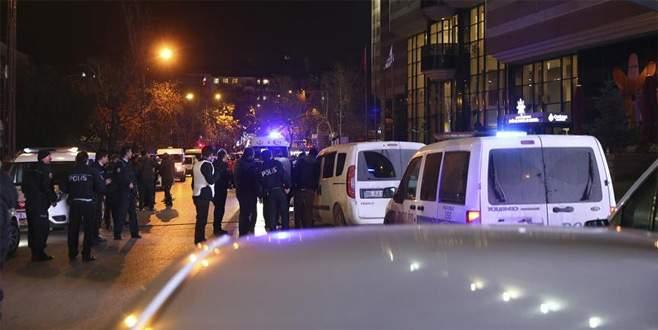 Rus büyükelçiye yapılan saldırıda gözaltı sayısı artıyor