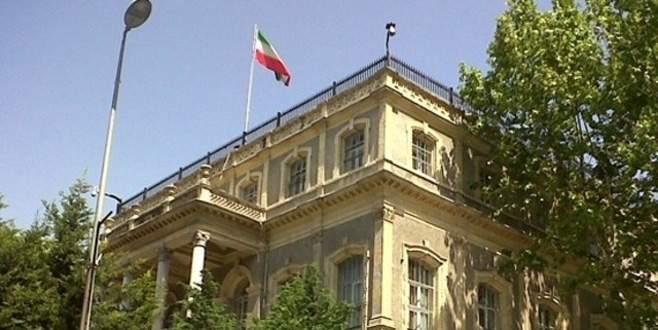 İran ve ABD Türkiye'deki elçiliklerini geçici olarak kapattı