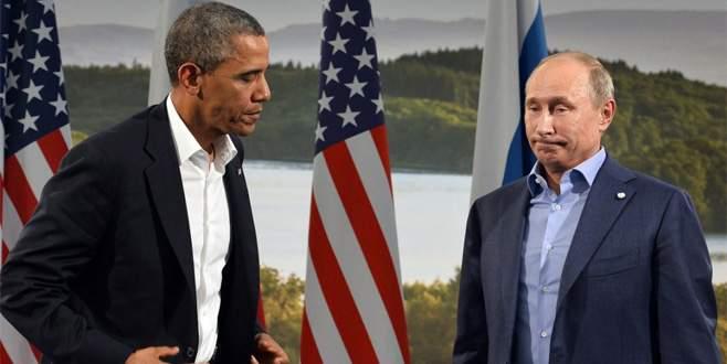 Obama'dan 'silahlı çatışma' tehdidi