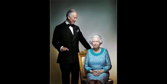 Kraliçe Elizabeth bırakıyor!