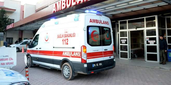 Fırat Kalkanı Harekatı'nda 4 asker yaralandı