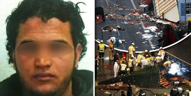 Tunuslu saldırgan aranıyor