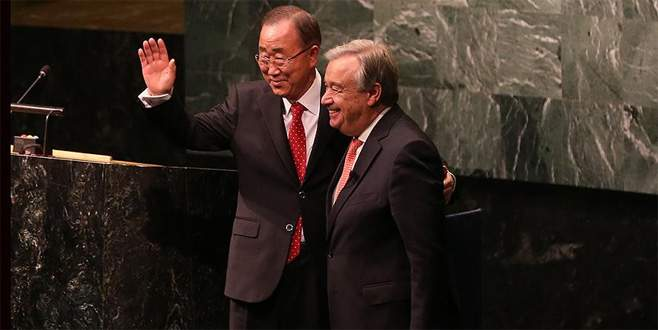BM'de yeni dönem