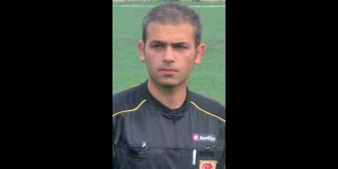 Mehmet Aldemir terfi etti