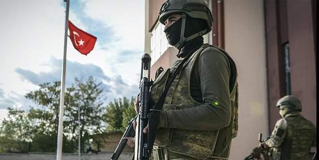 Diyarbakır'da Emniyet'e alçak saldırı