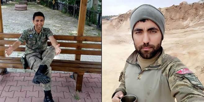 Bursalı Uzman Çavuş, El Bab'ta ağır yaralandı