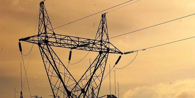 Bakanlık'tan elektrik kesintisi açıklaması