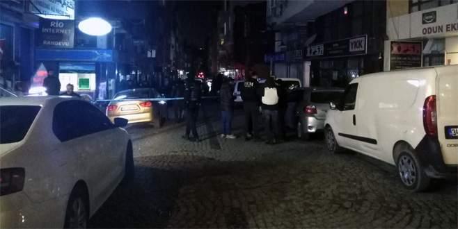 Zeytinburnu'nda gece kulübü saldırganına yönelik operasyon