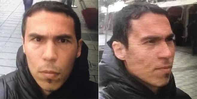 Ortaköy saldırganının en net fotoğrafı ortaya çıktı