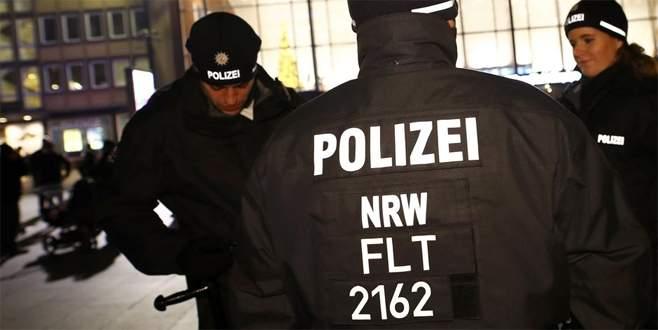 Terör eylemi için 180 bin Euro istedi