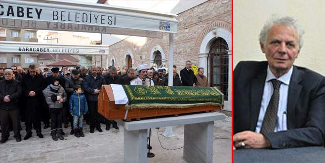 Eski Başkan Dörter vefat etti
