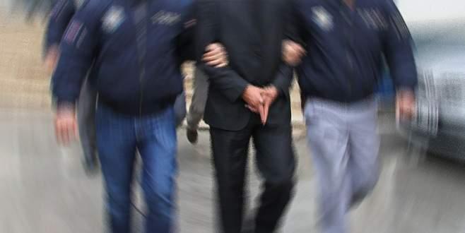 DEAŞ lehine paylaşımlarda bulunan polis gözaltına alındı