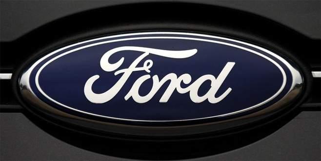 Ford, 1,6 milyar dolarlık yatırımını iptal ediyor