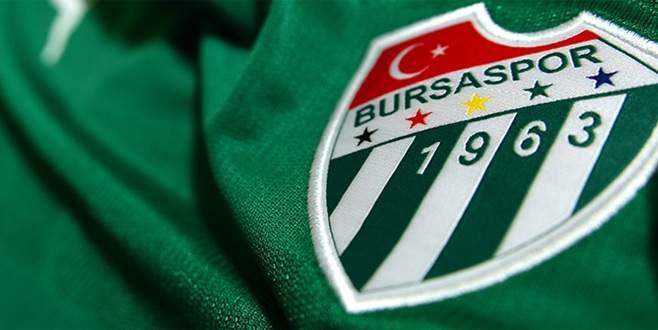 Bursaspor Vakfı'nda yeni dönem