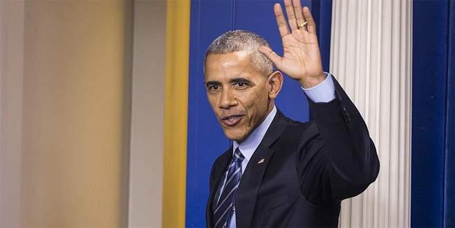 Obama veda konuşmasını memleketinde yapacak