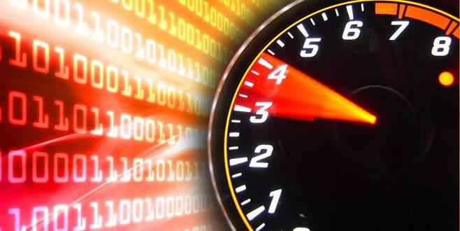 İnternet reklamlarına 'hız' ayarı