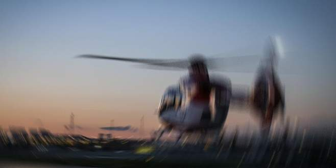 Milli helikopterin uçacağı tarih açıklandı