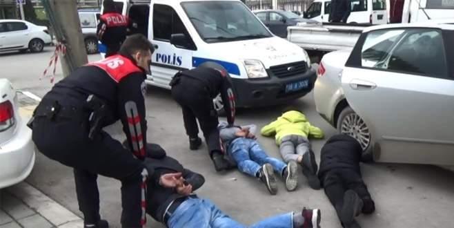 Ortaköy katliamcısı için alarmdaki polisten nefes kesen operasyon…