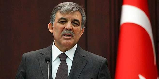 İşte Abdullah Gül'ün Darbe Komisyonu'na verdiği yanıtlar