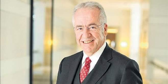TÜSİAD'a bilgisayar mühendisi başkan