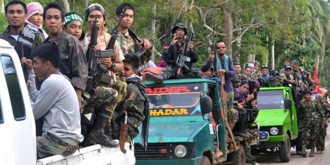 Radikal İslamcı gruptan hapishane baskını