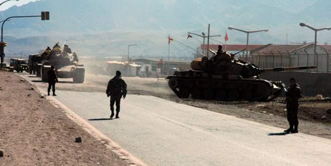 El Bab için 8 bin asker emir bekliyor