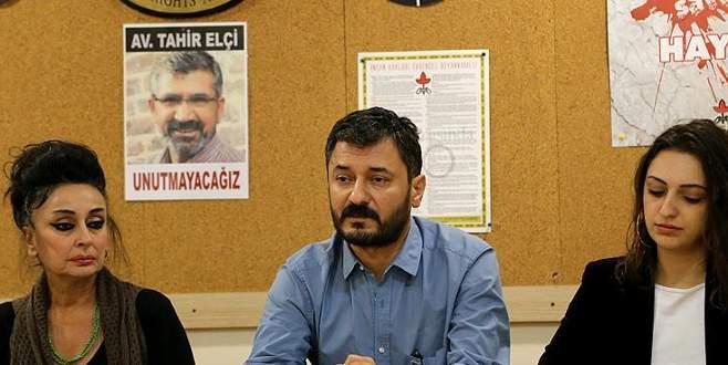 Barbaros Şansal'ın avukatı: Tutuklamaya itirazımızı yapacağız