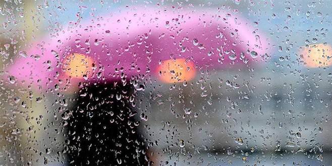 Meteoroloji'den Marmara için flaş uyarı