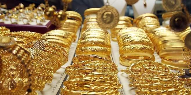 Altınlarınızı bankada tutun