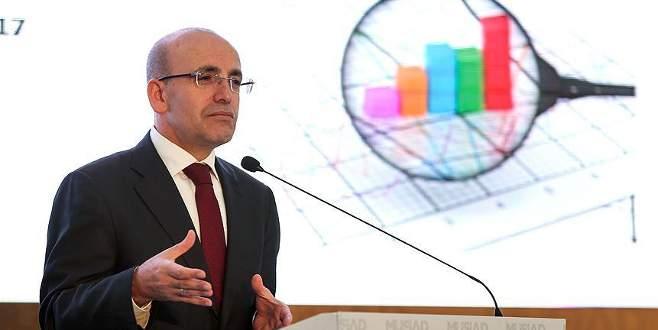 Türkiye ekonomisi şoklara karşı büyük bir direnç gösterdi