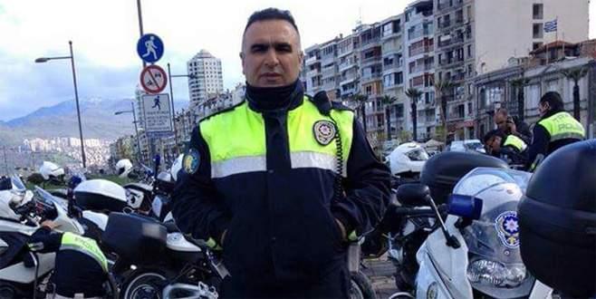 Taksi şoförü, şehit polisin kahramanlığını anlattı