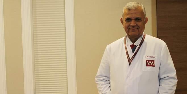 Dr. Aksın: Arabadaki sesi daha çok önemsiyoruz