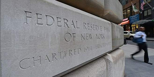 Fed bu yıl 3 kez faiz artırabilir