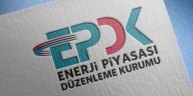 EPDK'dan 22 şirkete lisans