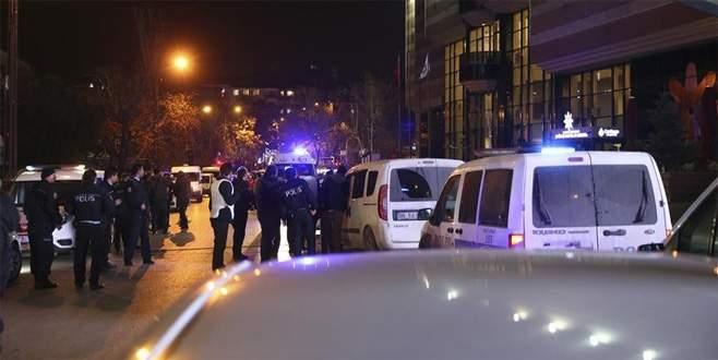 Rus Büyükelçi soruşturmasında 5 tutuklama