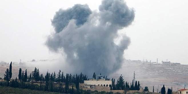 DEAŞ üyesi 32 terörist etkisiz hale getirildi