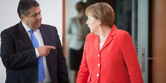 Almanya: AB dağılıyor!