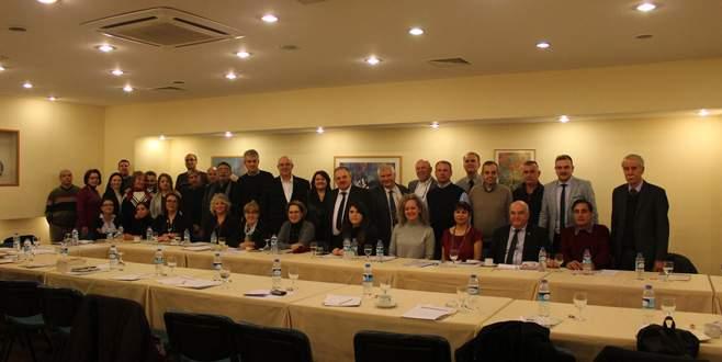 Mübadiller İstanbul'da buluştu