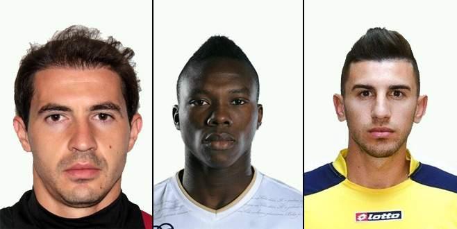 İşte Bursaspor'un yeni transferleri
