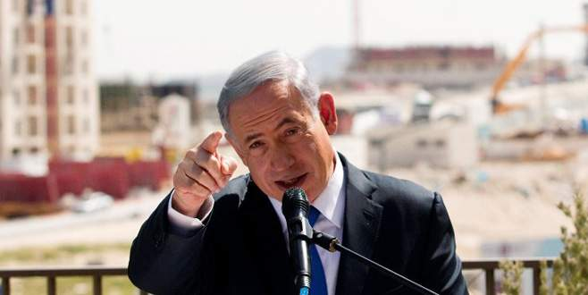 Netanyahu'nun başı yine dertte