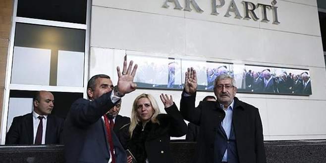 Kardeş Kılıçdaroğlu AK Partili oldu