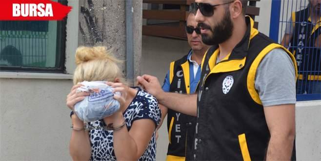 Bursa'daki cinayette ifadeler değişti