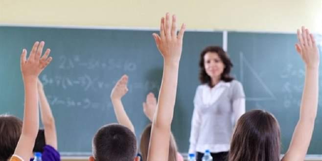 Bakan Yılmaz: Öğretmen ihtiyacı 96 bin 68
