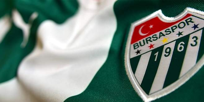 Bursaspor'a kur darbesi