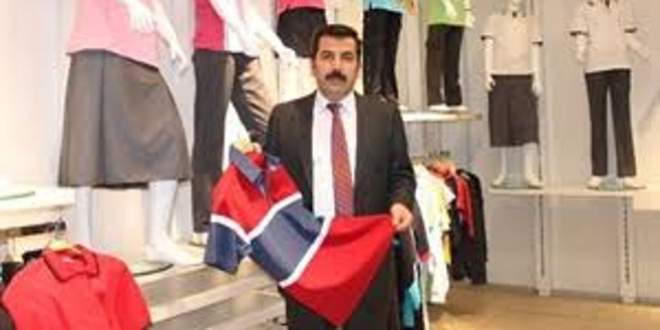 O hain Bursa Polisi tarafından yakalandı