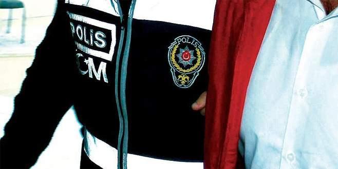 Fenerbahçe Müzesi'nden kupa çalan kişi tutuklandı