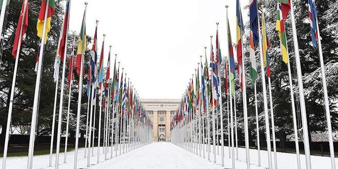 BM'den 'Kıbrıs Konferansı' açıklaması