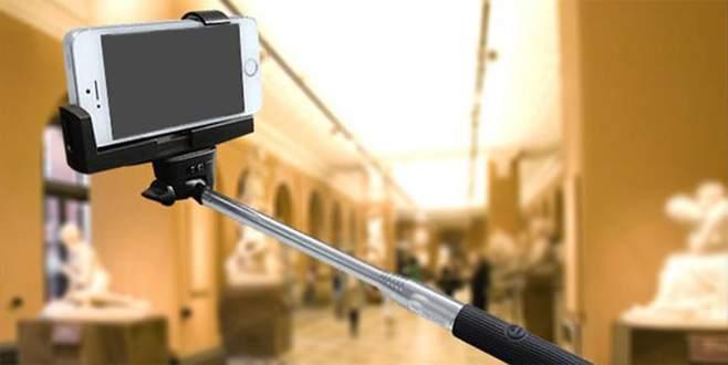 Selfie meraklılarına 'hacker' uyarısı