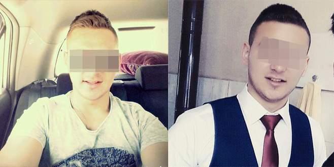 Bursa'da cinsel istismar sanıklarına istenen ceza…